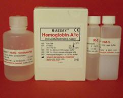 Hemoglobin A1C (HBA1C)